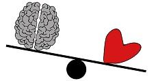 Herzdenken und Kopfdenken