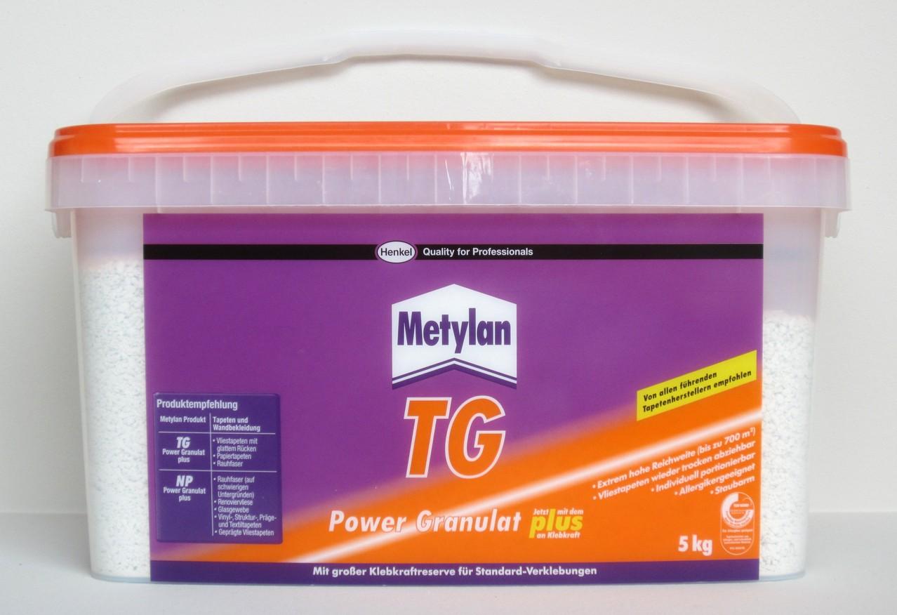 metylan tg power granulat plus 5kg - metylan tg power granulat