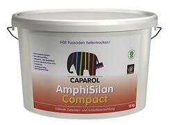 caparol amphisilan compact 12 5 liter caparol leisten. Black Bedroom Furniture Sets. Home Design Ideas