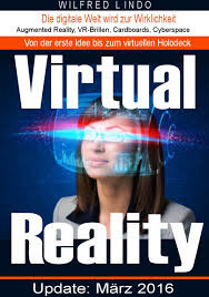 Virtual Reality 99cent eboo