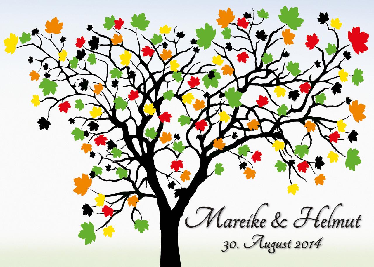 Hochzeitsbaum hochzeitsgeschenk hochzeit weddingtree geschenk leinwand gaestebuch hochzeitsbaum - Hochzeitsbaum leinwand ...