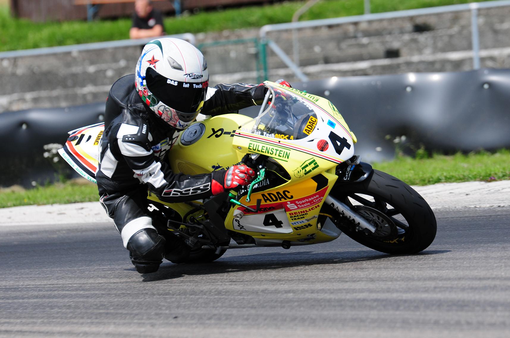 2014: ADAC Minibike Cup, Klasse Einsteiger
