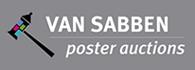 Van Sabben Poster Auctions
