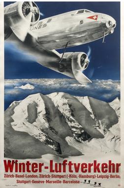 Swissair - Matter