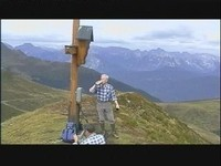 Statt Kogel-Gipfel auf´s Kögele-Gipfelchen