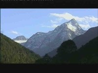 Blick auf Talschluß mit Lüsener Fernerkogel