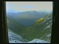 Fensterblick ins Timmeltal