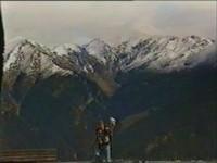 Tuxer Alpen-Panorama