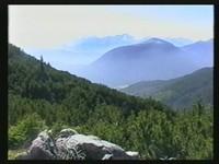 Inntal- und Stubaier-Panoramablick
