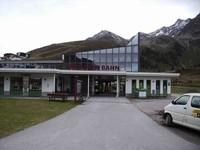 Drei-Seen-Bahn Talstation