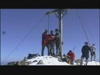 Geschafft....Bergheil auf 3497m