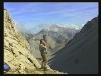 Alpenjodler im Taja Törl