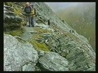 Gefährliche Steilhänge