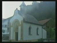 Kapelle am Höllentaleingang