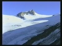Blick zum Rainer Horn (3560m)