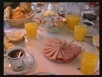 Das Posch-Frühstück