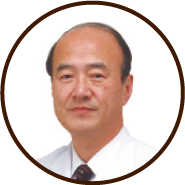 昭和大学名誉教授 藤本司先生写真