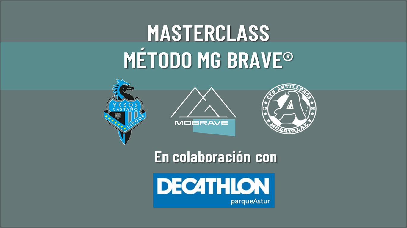 Masterclass Yesos Futsal (Asturias)