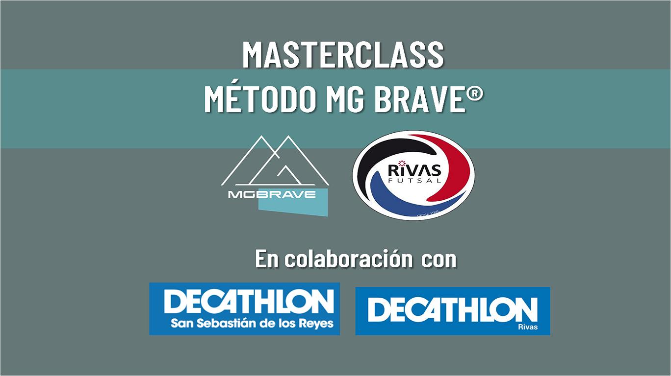 Masterclass Rivas Futsal