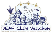 DEAF Club Veilchen