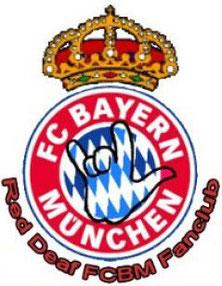DEAF FC Bayern München