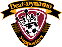 DEAF-Dynamo Supporters