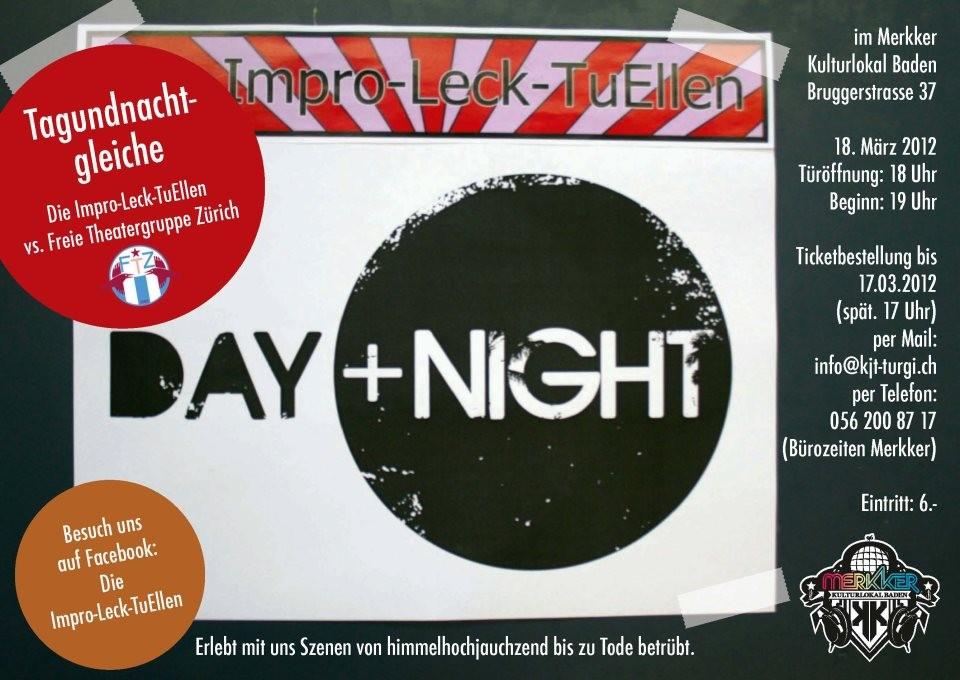 17.3.2012: Tag- und Nachtgleiche
