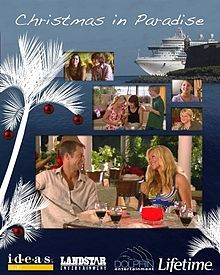 CHRISTMAS IN PARADISE pour TF1