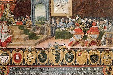 Pape Grégoire XIII - Nouveau calendrier
