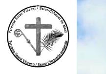 Communauté de paroisses saint Jean Baptiste des eaux vives