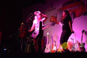 Rock und Pop live mit der besten Coverband
