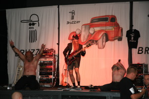 Liveband - ACDC Coverband