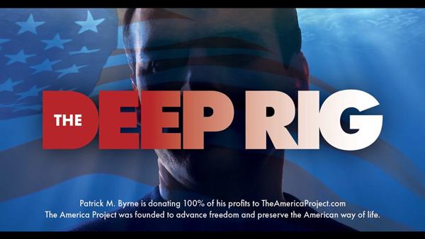 THE DEEP RIG - DOCUMENTARY 2021