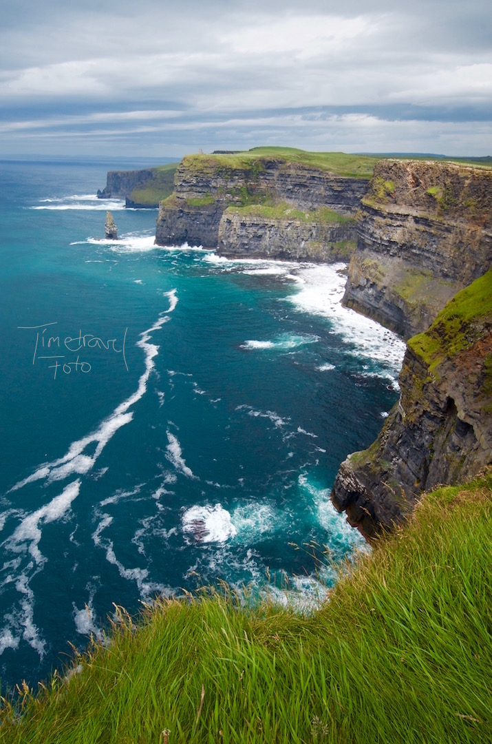 Cliffs of Moher 2. Foto: Esther Knipschild