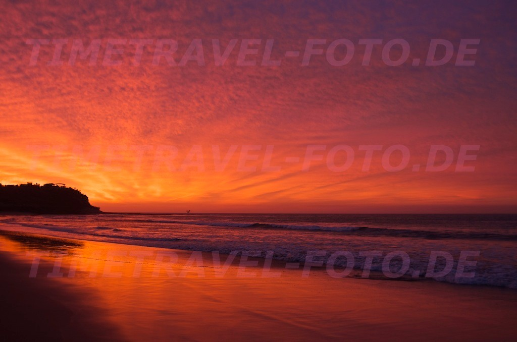 Punta Veleros.  Foto: Esther Knipschild