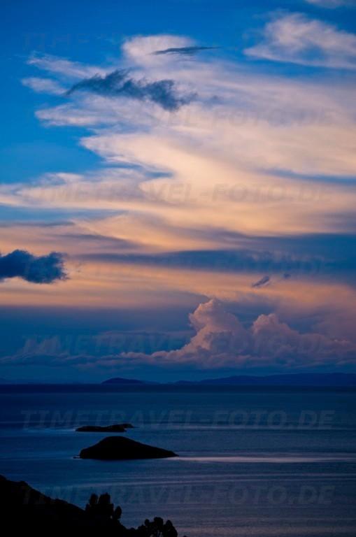 Titicacasee. Foto: Esther Knipschild