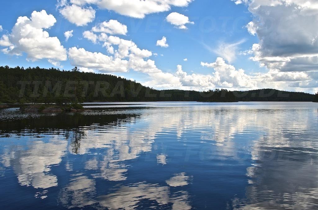 Store Erte. Norwegen. Foto: E. Knipschild