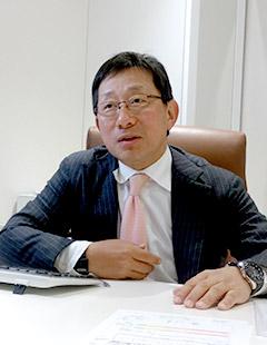 院長 遠藤 拓郎のプロフィール写真