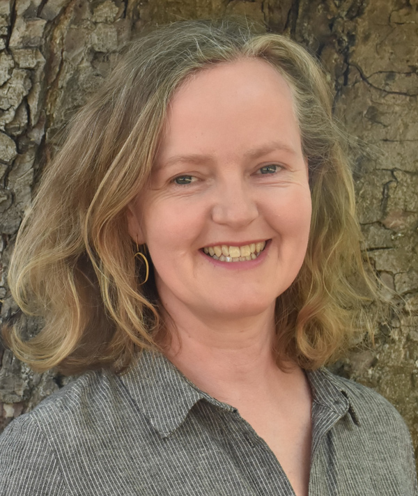 Porträt Elisabeth Siemer