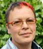 Porträt Inge Müller