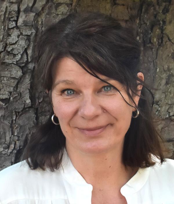 Porträt Lars Gundtoft