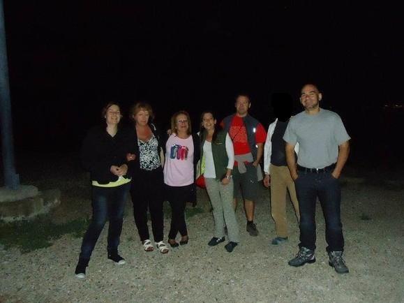 Grupo Amigos del Misterio Cinco Villas: GAM5V