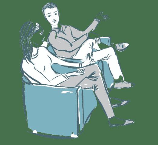 Karl Grabner Paartherapie Paarberatung