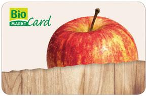 BioMarkt Card bei Naturkost Schwarz in Wetzlar