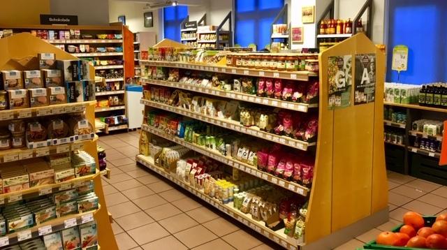 Naturkost Schwarz - Ihr Bio-Einkaufsmarkt in Wetzlar
