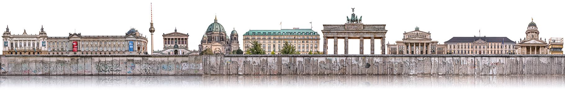 Berliner Mauer 4b