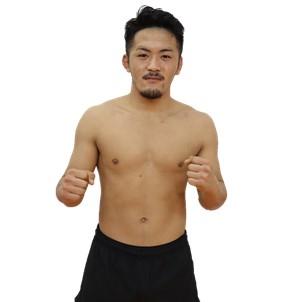 キックボクシング 湘南格闘クラブ 大岩翔太