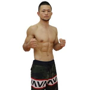 湘南格闘クラブ 安東雅喬 キックボクシング
