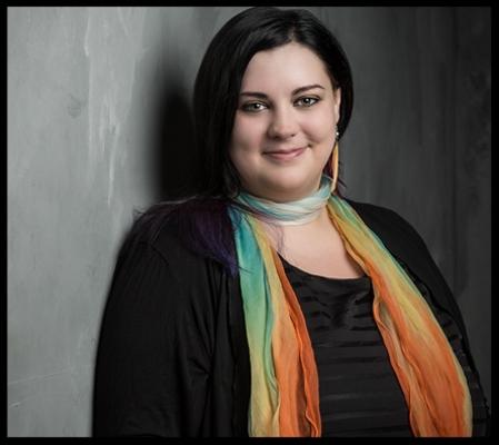 Anne Retter Schöpfergeist Texterin Personal Branding