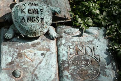 Ende, Michael (1929-1995)